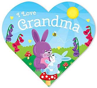 Picture of I Love Grandma