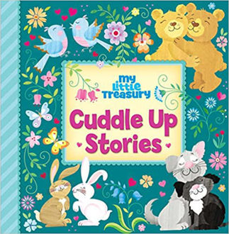 Picture of My Little Treasury Cuddle Up Stories