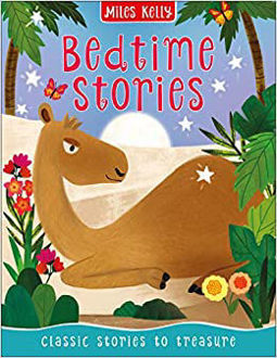 Picture of Bedtime Stories Classic Stories to Treasure