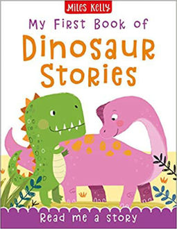 Picture of My First Book of Dinosaur Stories