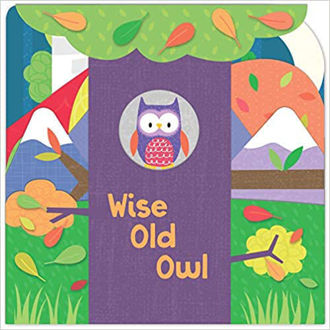 Picture of Wise Old Owl