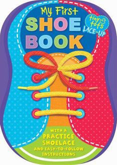 Picture of My First Shoe Book