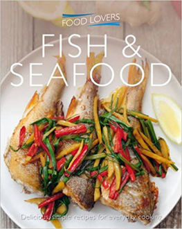 Picture of Fish & Seafood