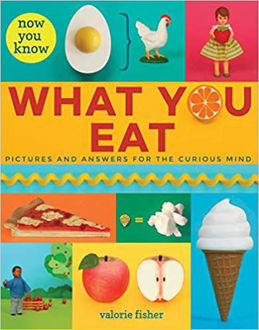 Picture of Now You Know What You Eat