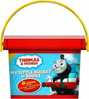 Picture of Thomas & Friends My Little Bucket Books