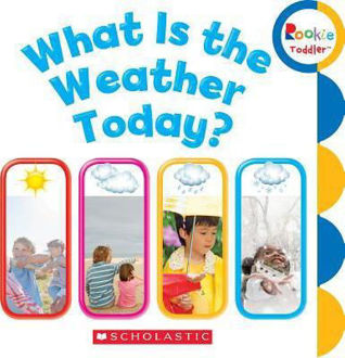 Picture of What Is the Weather Today?