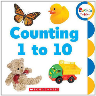 Picture of Counting 1 to 10