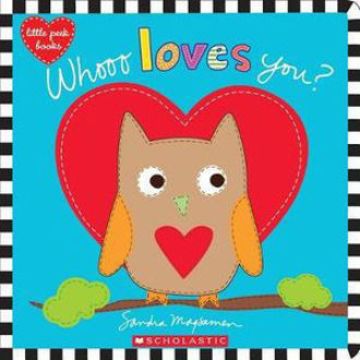 Picture of Whooo Loves You?