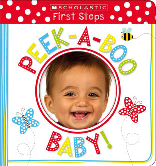 Picture of Peek-a-Boo Baby!: Scholastic Early Learners (My First)
