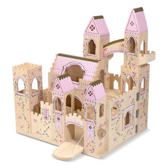 Picture of Folding Princess Castle
