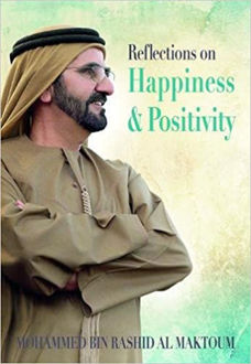 Picture of Reflections on happiness & positivity