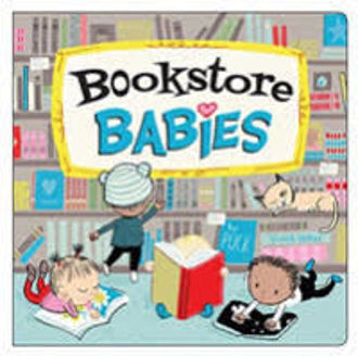 Picture of BOOKSTORE BABIES