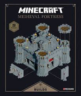 Picture of Minecraft Medieval Fortress