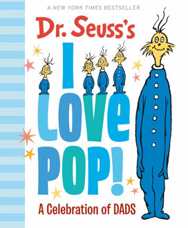 Picture of DR. SEUSS'S I LOVE POP!