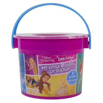 Picture of Disney Princess: My Little Bucket of Books