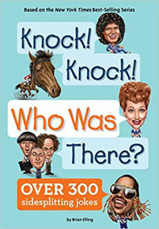 Picture of Knock! Knock! Who Was There?