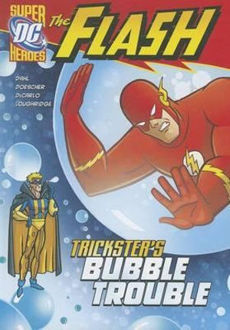 Picture of Trickster's Bubble Trouble