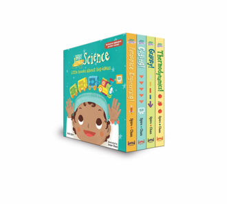 Picture of Baby Loves Science Board Boxed Set