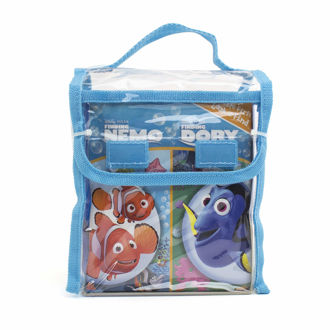 Picture of Disney Friends Lion King, Nemo, Dory, and More! - 4-Book Little First Look and Find