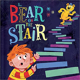 Picture of The Bear on The Stair