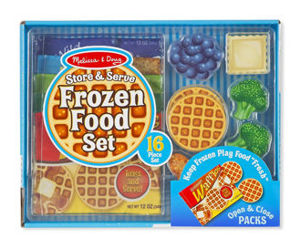 Picture of STORE & SERVE FROZEN FOOD SET - SCRATCH AND DENT