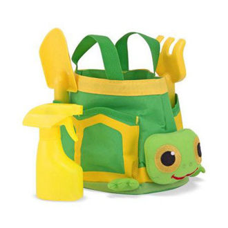 Picture of Tootle Turtle Tote Set