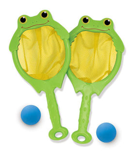 Picture of FROGGY TOSS & CATCH NET & BALL