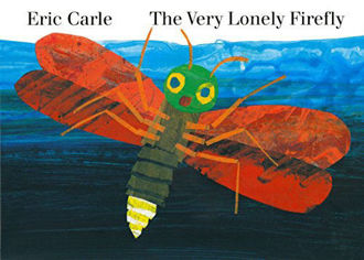 Picture of The Very Lonely Firefly