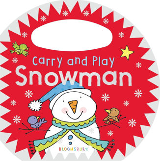 Picture of Carry and Play Snowman