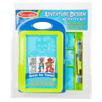 Picture of Adventure Design Activity Kit