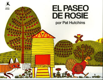 Picture of El Paseo De Rosie