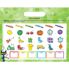 Picture of Pete the Cat Activity Pad