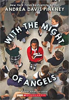 Picture of WITH THE MIGHT OF ANGELS PBK
