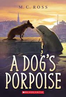 Picture of A Dog's Porpoise