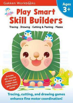 Picture of PLAY SMART SKILL BUILDERS