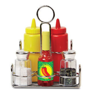 Picture of Condiment Set