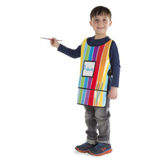 Picture of Durable Artist's Smock