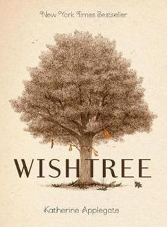 Picture of WISH TREE (paperback)