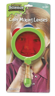 Picture of Learning Resources Color Mixing Lenses