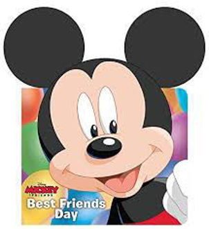Picture of Disney Mickey Friends Best Friends Day