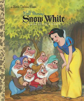 Picture of Snow White and the Seven Dwarfs (Disney Classic)