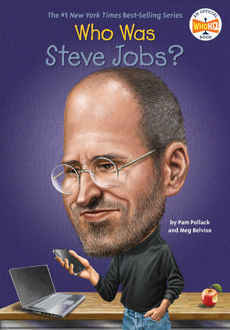 Picture of Who was Steve Jobs?