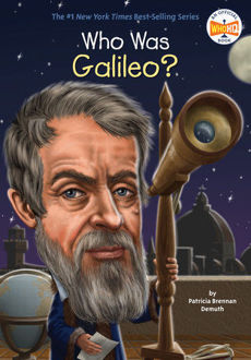 Picture of Who Was Galileo?
