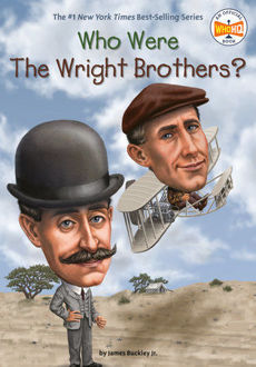 Picture of Who Were the Wright Brothers?