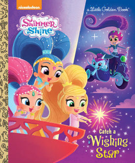 Picture of Shimmer and Shine Catch a Wishing Star