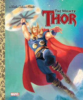 Picture of Marvel The Mighty Thor