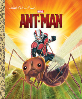Picture of Ant-Man (Marvel: Ant-Man)