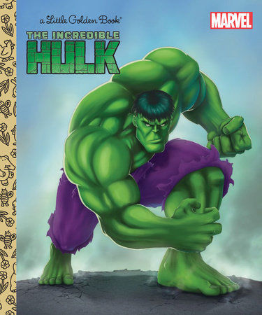 It's just an image of Selective Images of the Hulk