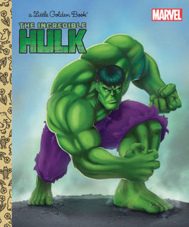 Picture of The Incredible Hulk (Marvel: Incredible Hulk)