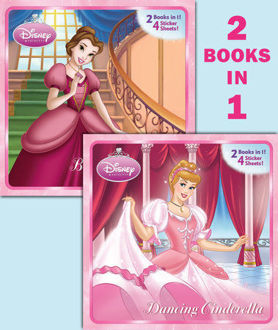 Picture of Dancing Cinderella/Belle of the Ball (Disney Princess)
